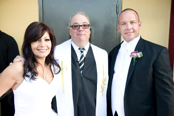 photo 1 of Mid Island Wedding Ministries