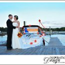 130x130 sq 1285185834547 brideandgroomwithboat