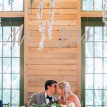 220x220 sq 1474474579530 bg kiss at head table
