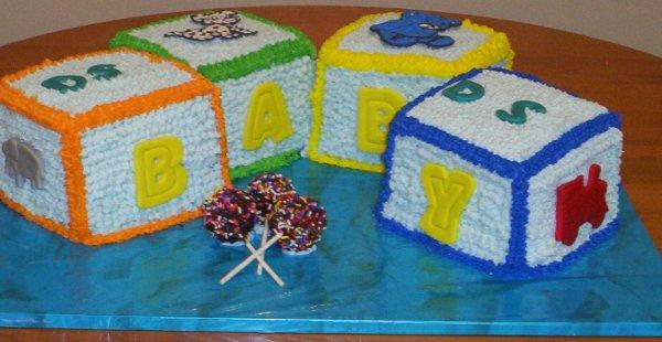 Bubba Cakes - Montgomery, AL Wedding Cake