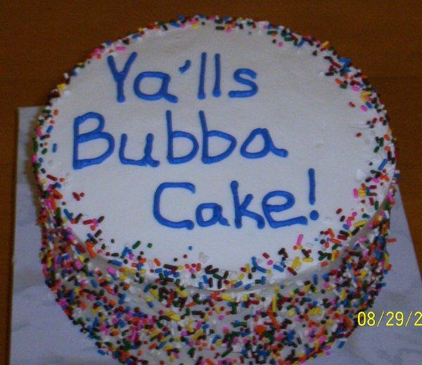 Cake Design In Montgomery Al : Bubba Cakes - Montgomery, AL Wedding Cake