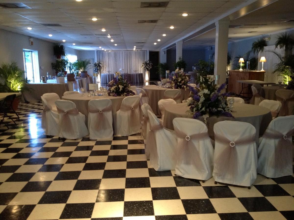 Magnolia Court Reception Hall Venue Lafayette LA WeddingWire