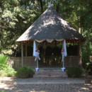 130x130 sq 1414162331117 gazebo decorated 2