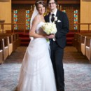 130x130 sq 1397793344651 michelle and collin wedding 033