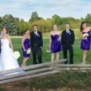 130x130 sq 1397793387334 michelle and collin wedding 040