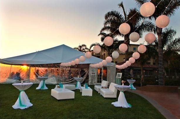 Dolphin Bay Resort And Spa Wedding