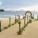 130x130 sq 1390529602503 ppr white beach weddin