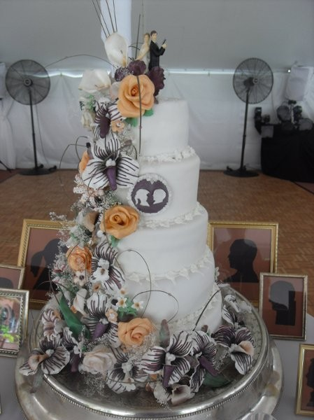 wedding cakes richmond va bee dazzled cakes wedding cake virginia richmond 25376