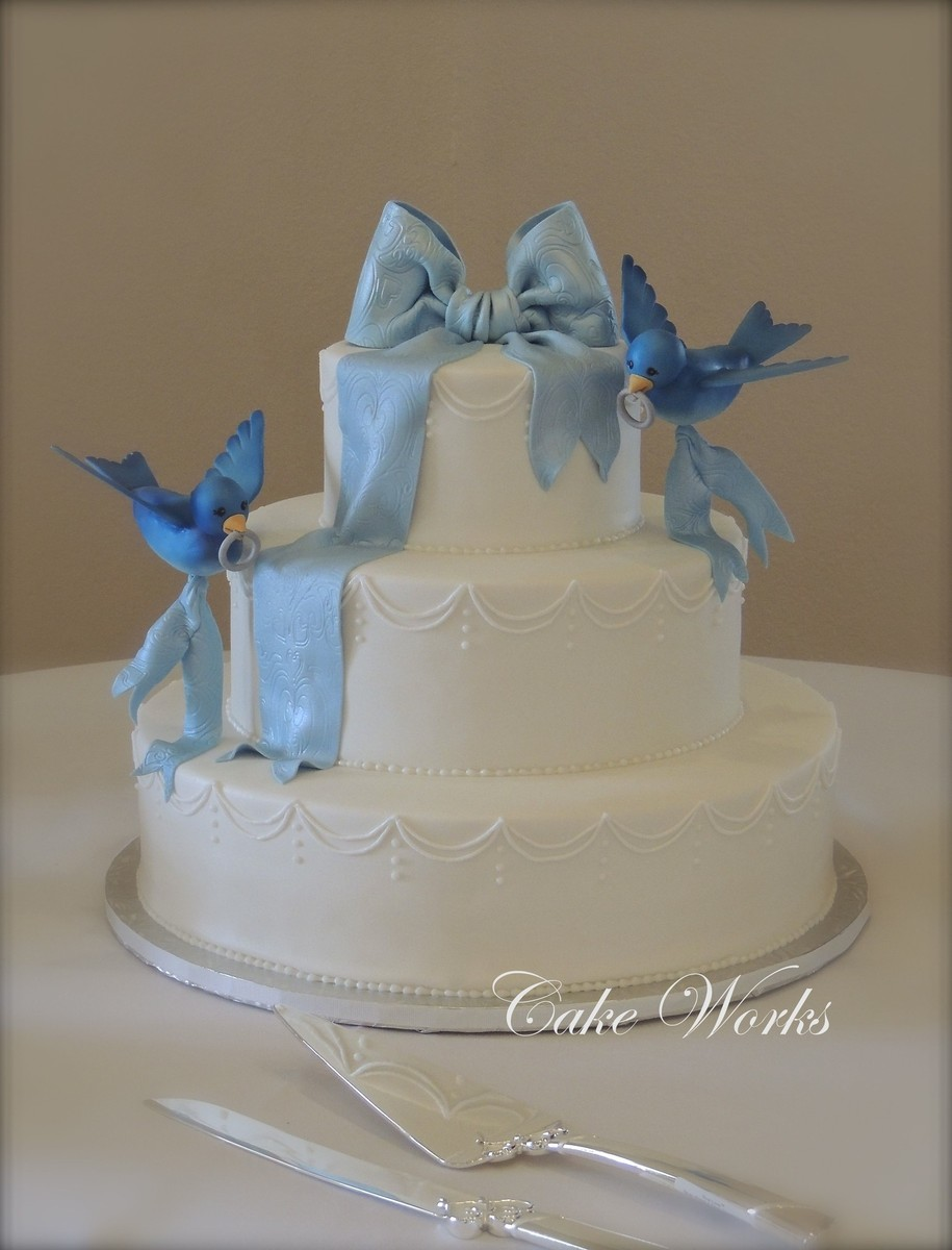 Cheyenne Wedding Cakes Reviews For Cakes - Cake Works Wedding Works