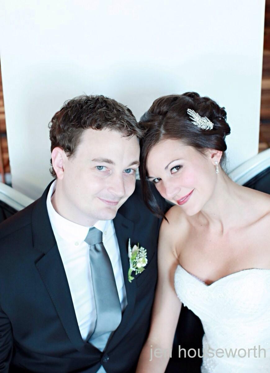 red bank wedding hair & makeup - reviews for hair & makeup