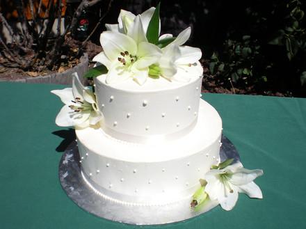 Wedding Cakes Port Angeles Wa
