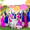 130x130 sq 1467382172058 ambika wedding party