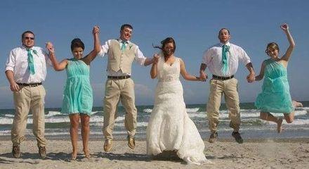 Myrtle Beach Weddings Etc