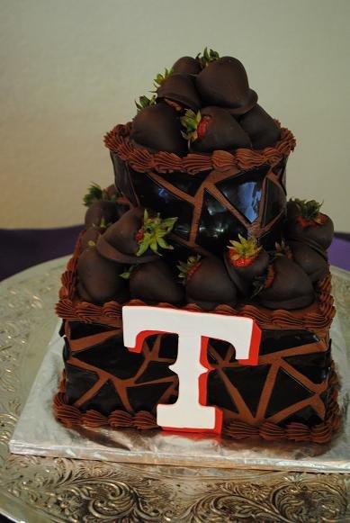 Custom Cakes Azle Tx