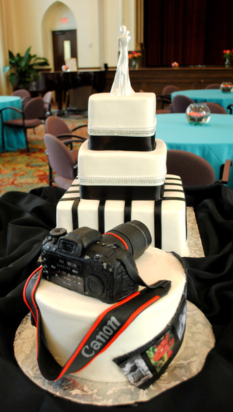 Art Deco Grooms Cake : Creative Cakes by Monica Reviews, Dallas Cake & Bakery ...