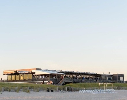 Bridgehampton Tennis and Surf Club