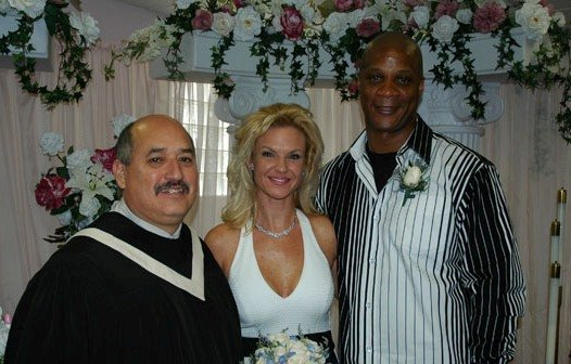 photo 3 of Reverend Ron Weddings