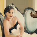130x130 sq 1329425620626 copyofalenaclark2wedding