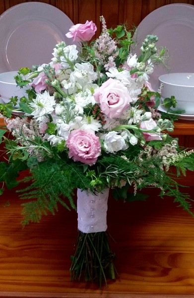 1464892884827 20160520164541 Valrico wedding florist