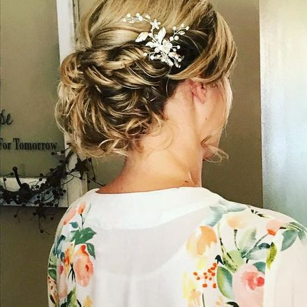 Brideheads Mobile Wedding Hair/Makeup