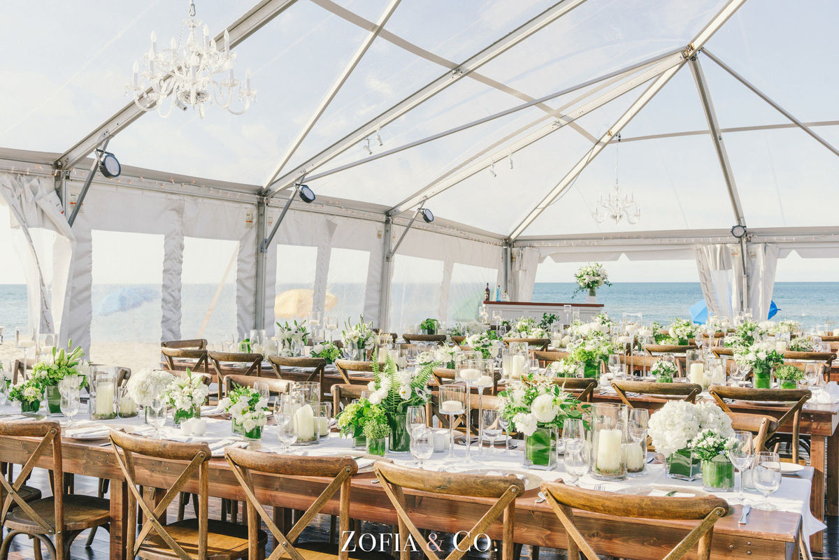 Nantucket Wedding Planners - Reviews for Planners