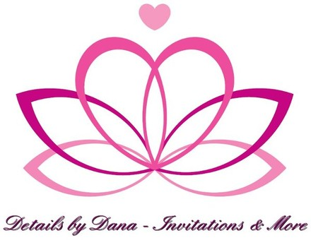 Details by Dana - Invitations and More