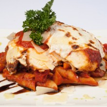 220x220 sq 1486675074861 chicken parm