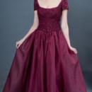 130x130 sq 1391455280750 burgundy gown 00