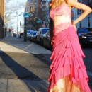 130x130 sq 1399562952160 pink gown spanish