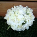 130x130 sq 1380080888355 brittany rubidoux all white bouquet