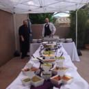 130x130 sq 1414178507370 food set up table
