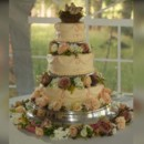 130x130 sq 1414178707112 coombs wedding cake