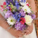130x130 sq 1414466615258 shaynas wedding bouquet