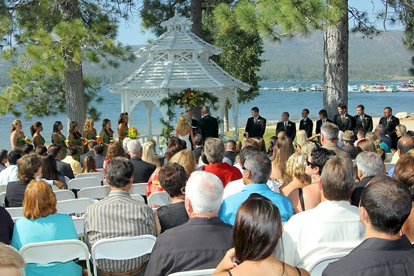 26 Fabulous Big Bear Wedding Venues Navokal