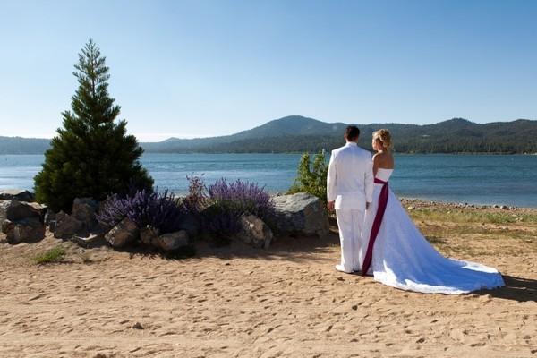 Big Bear Lake Weddings Amp Events