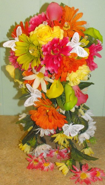 Wedding Flowers In Jacksonville Fl : Silk wedding flowers for less jacksonville beach fl