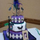 130x130 sq 1304440979211 denvercreativecakecollectionmardigrasbirthdaycake