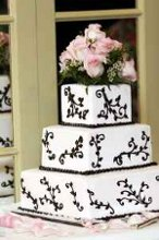 220x220 1295396673714 weddingcake