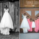 130x130 sq 1492322063821 perrys landing bridesmaids dresses