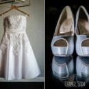 130x130 sq 1492322205516 wedding dress shoes las vegas