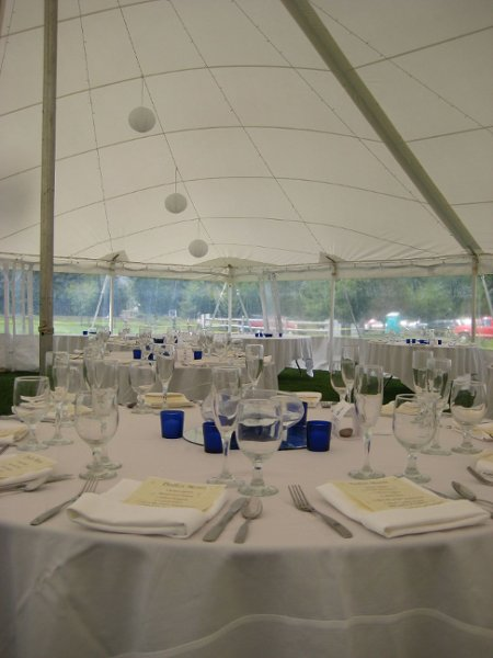 photo 2 of Lakes Region Tent & Event