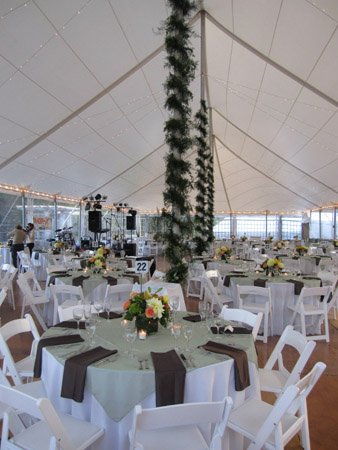 photo 12 of Lakes Region Tent & Event