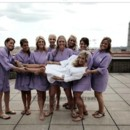 130x130 sq 1389124857312 roof top bridesmaid