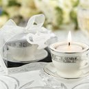 Teacup Tea Light Holders