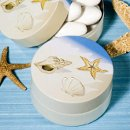 Beach Theme Mint Tin