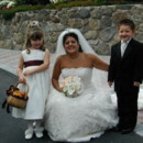 130x130 sq 1465524742183 bride with flower girl and ring bearer