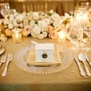 130x130_sq_1355705715296-goldandcreamtablesettingplacesettingweddinggoldlinens