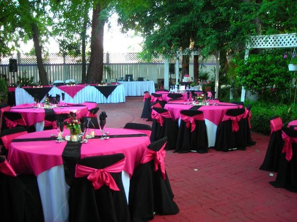 photo 31 of An Elegant Affair Events