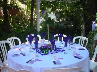 photo 9 of An Elegant Affair Events