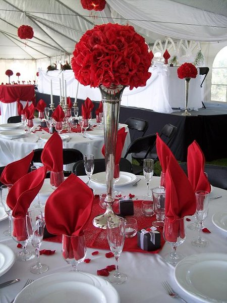 photo 36 of An Elegant Affair Events